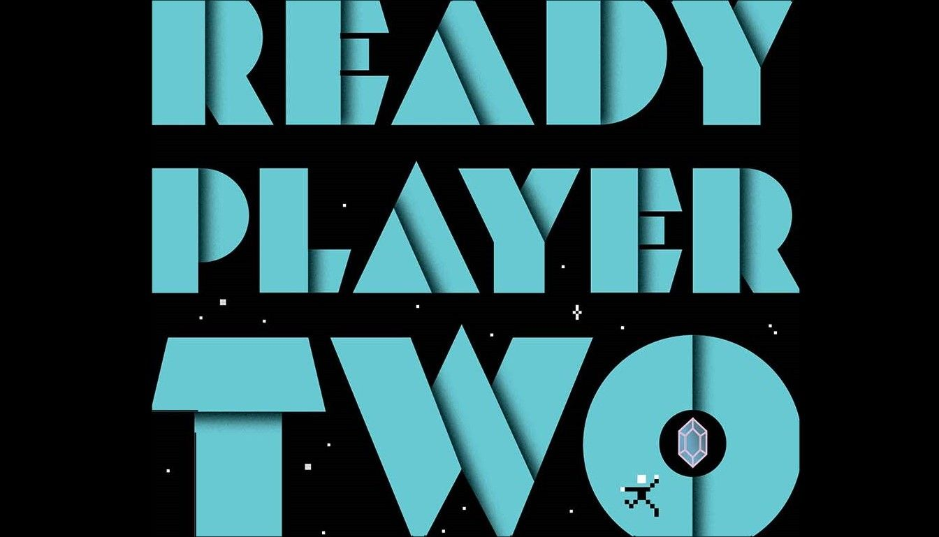 Ready Player Two Is Released On Nov 24th If You Haven T Read Ernest Cline S Ready Player One And Love Gaming Sci In 2020 Ready Player Two Novels Ready Player One