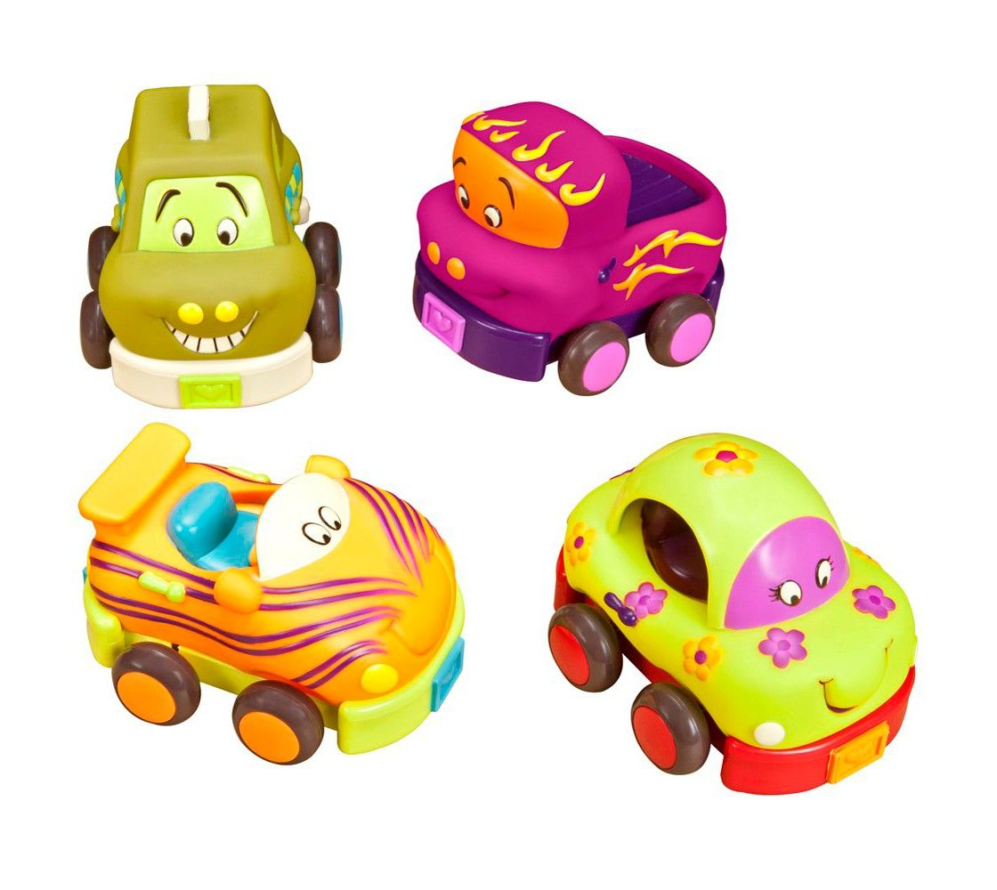 B toys cars  B Wheeeels  Soft Cars  stuff for others  Pinterest  Toy