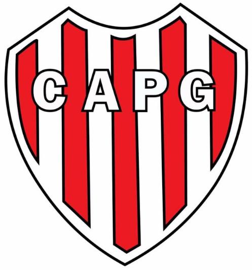 Club A.Progresista Gerrico Gerrico Futbol argentino