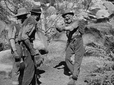 treasure of the sierra madre | The Treasure of the Sierra Madre