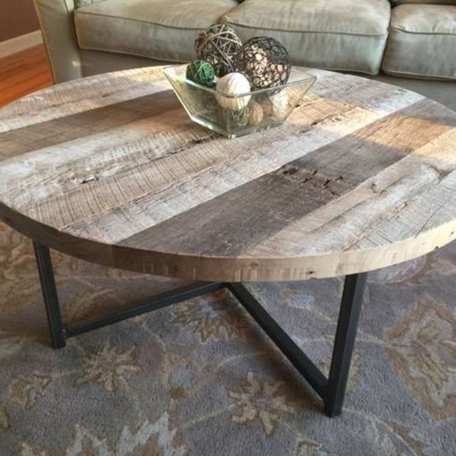 560 Love This From Custommade Coffee Table Farmhouse Reclaimed
