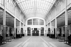 Otto Wagner- Postal Savings Bank