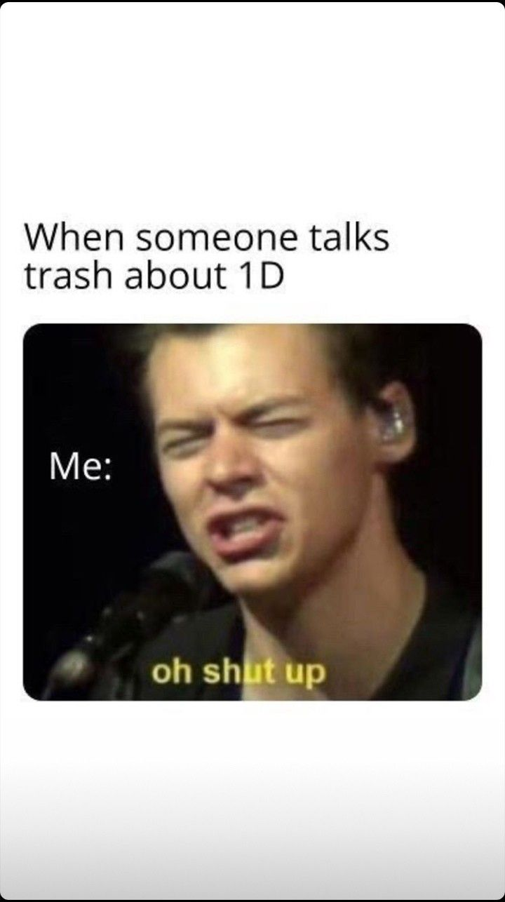 Pin By Paola Sofia On One Direction In 2020 One Direction Memes One Direction Funny Memes