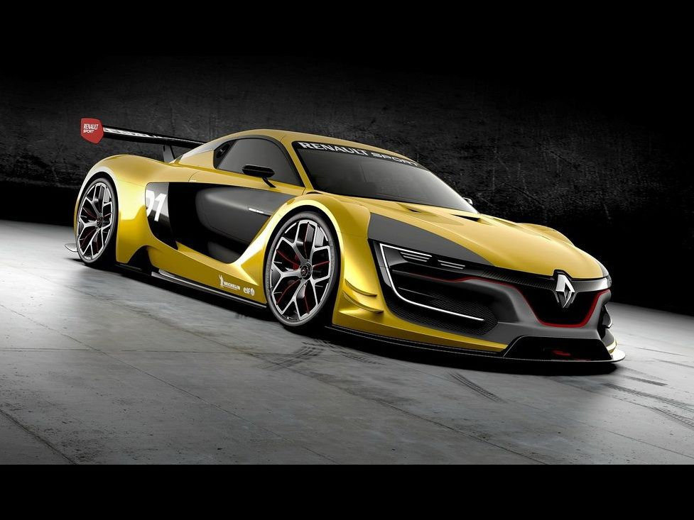 2015 Renault Sport R. S. 01 Price, Concept and Review  Make series racer with 500 hp. Renault has unveiled at the Moscow Motor Show a 500 hp make cup racing. From 2015 to the 2015 Renault Sport R. S. 01 lawn with more than 300 km / h on the racetracks. We have the first pictures.