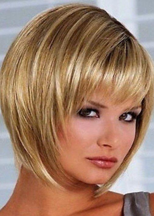 Les 25 meilleures id es de la cat gorie coiffure femme 50 - Pinterest coiffure femme ...