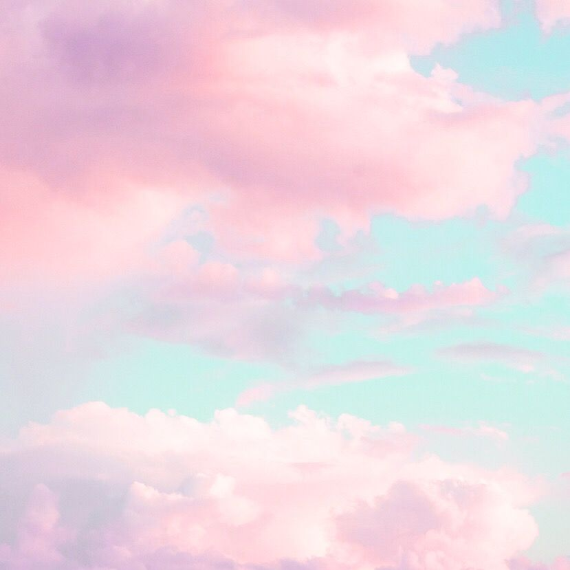 How To Create Candy Minimalism Photos Picsart Blog Pastel Background Pastel Sky Aesthetic Pastel Wallpaper pastel background pastel sky