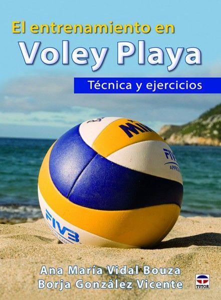 Novedades Voley Playa Voley Entrenamiento