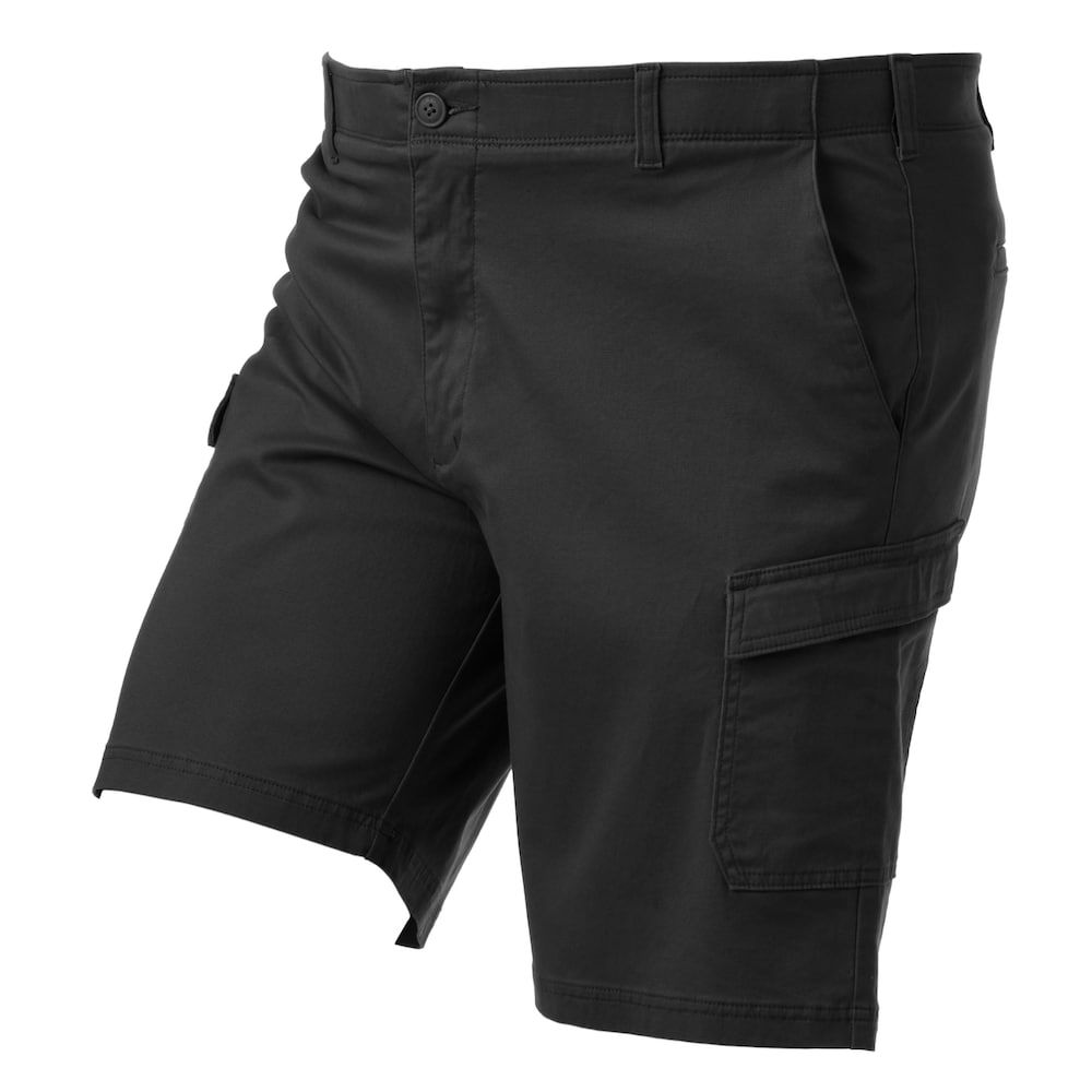 Big Tall Lee Extreme Comfort Classic Fit Cargo Shorts Big