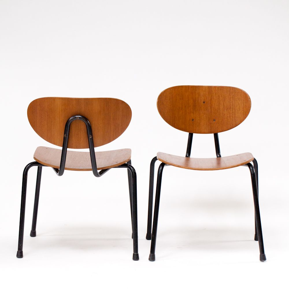 Chaise années 50  Knoll .  sc 1 st  Pinterest : chaise knoll - Sectionals, Sofas & Couches