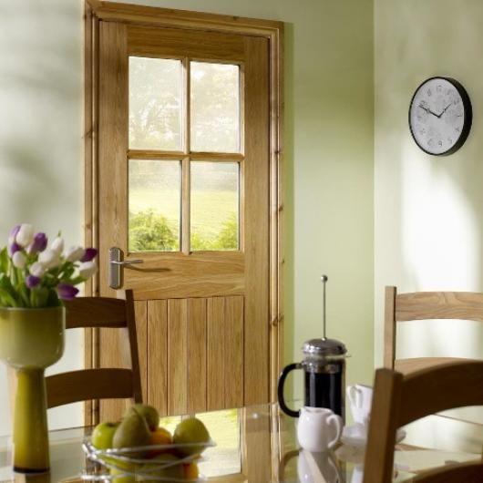 LPD Doors Lifestyle Image & LPD Doors Lifestyle Image | cottage doors | Pinterest | Cottage door ...