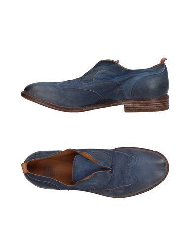 MOMA Men s Lace-up shoe Blue 12 US  cf0ba59b3d1