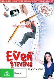 Amazon com: Even Stevens: Shia LaBeouf, Christy Romano, Nick