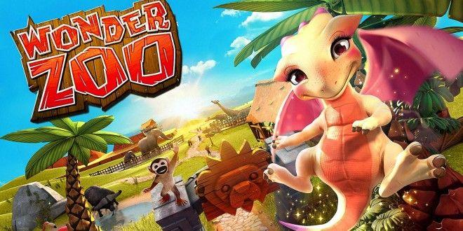 Wonder Zoo – Animal rescue ! Apk v2 0 4a (Mega Mod)   fjfj in 2019