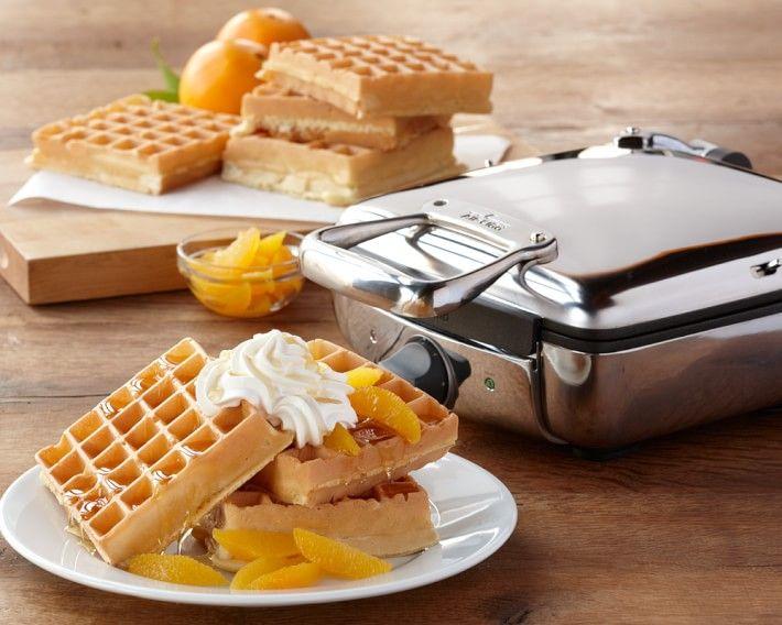 Buttermilk Waffles Cooks Recipes Recipe Belgian Waffle Maker Waffle Maker Recipes Belgian Waffles