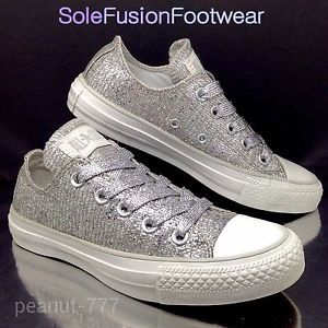Converse-womens-Sequin-Trainer-Shoes