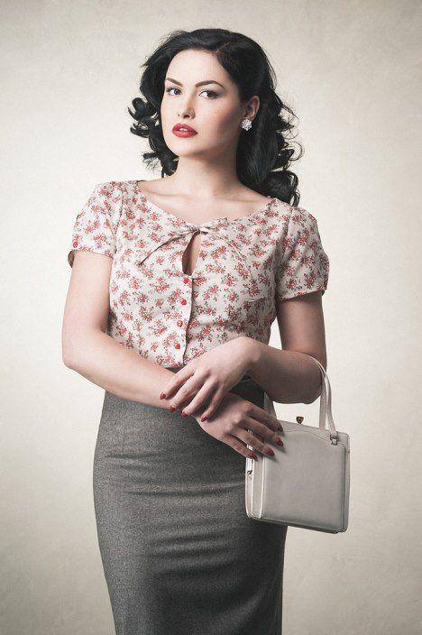 Vintage kleider leipzig