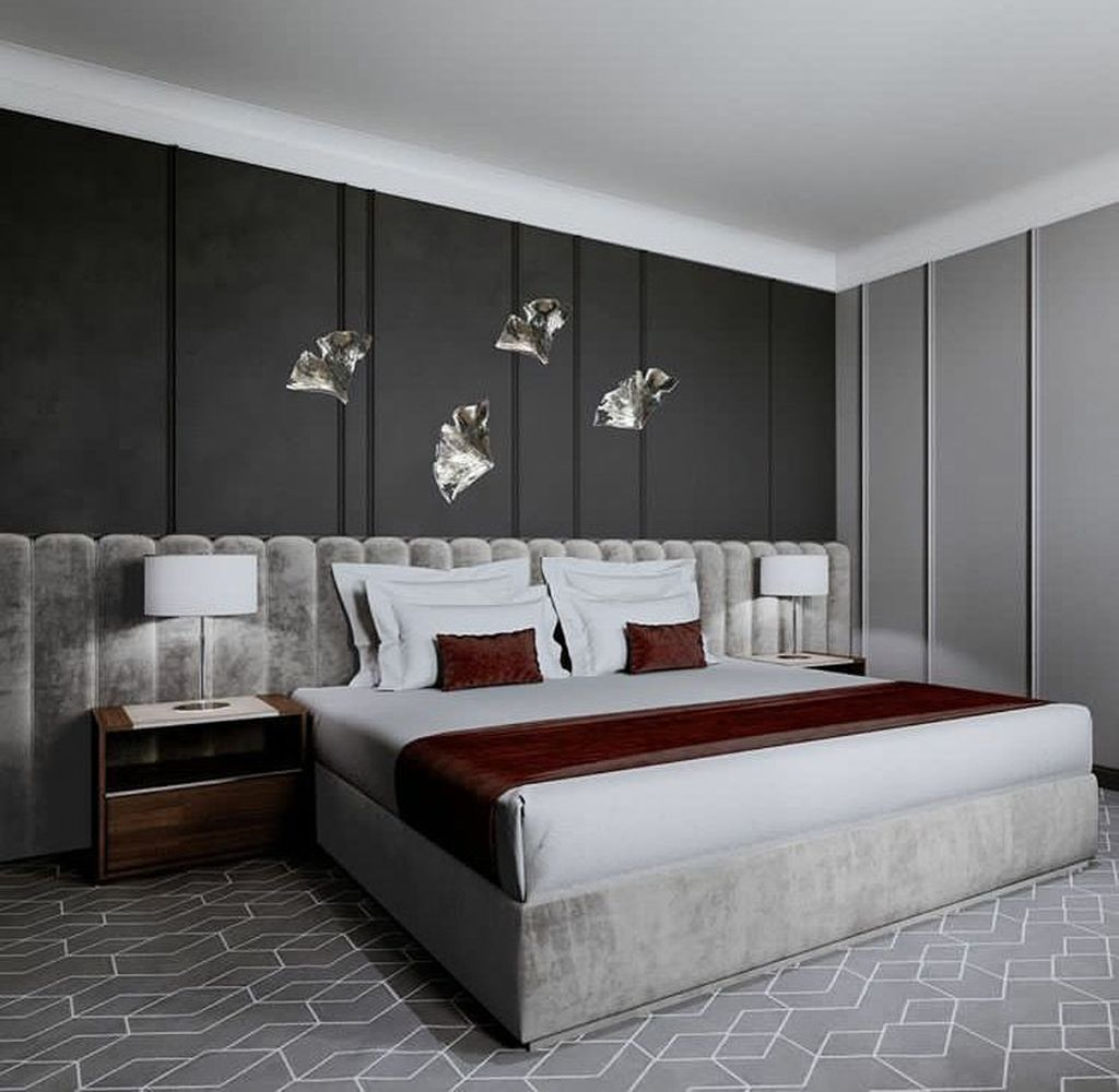 Best Inspiring Luxury Bedroom Concepts Décor Ideas 32 400 x 300