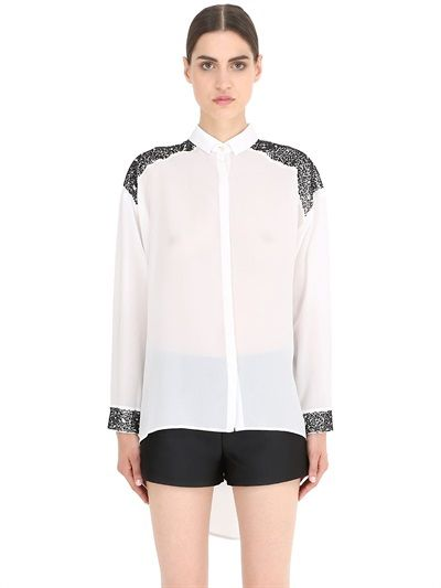 SHIRTS - Blouses Nena Ristich Best Seller Free Shipping 2018 New PbO2Pnmo