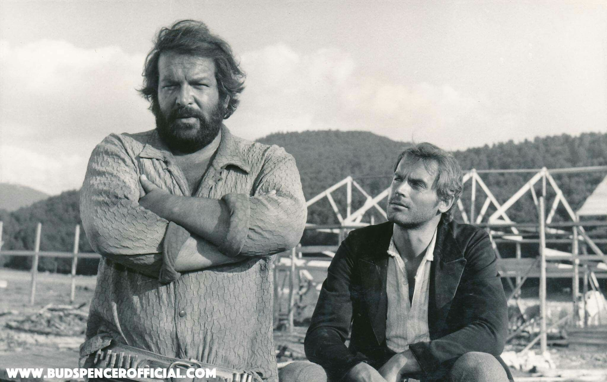 Filmes Bud Spencer E Terence Hill Dublado intended for pinbethsheba trapp on bud spencer and terence hill | pinterest