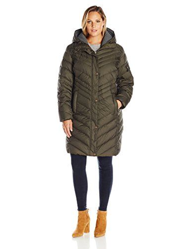 e17efc7c64d8f Great for Marc New York by Andrew Marc Women s Rayna Plus-Size Women Plus  Size Coats Jackets.   149.99  topoffergoods from top store