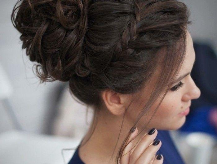 Le chignon coiffédécoiffé 67 photos qui vont vous
