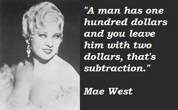 mae west wiki
