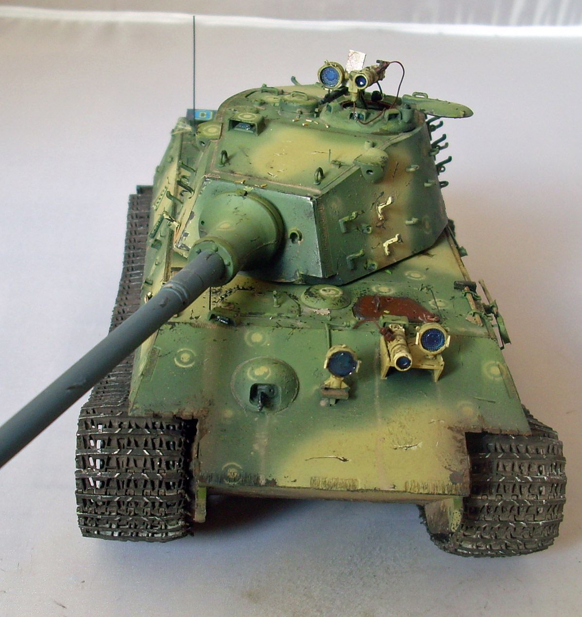 All of my Paper Panzer | Modelers Social Club Forum