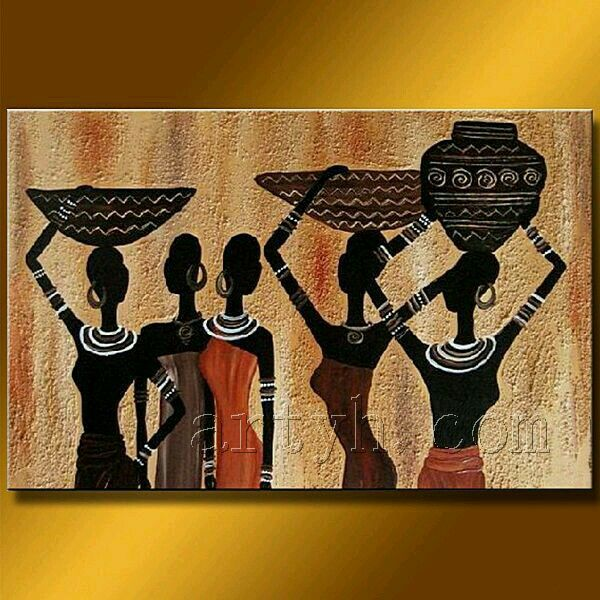 Pin By Rupali Pawar On Africanfigure With Images African Art