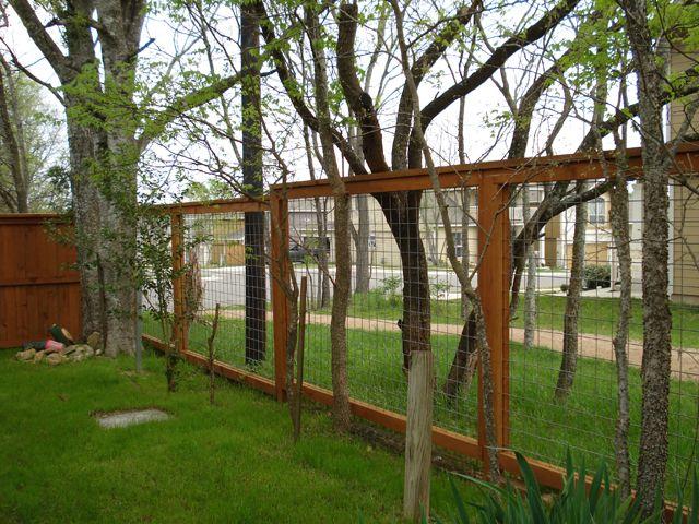 Wood Fences Gallery Viking Fence Steep Gardens Backyard Fences Outdoor Wood