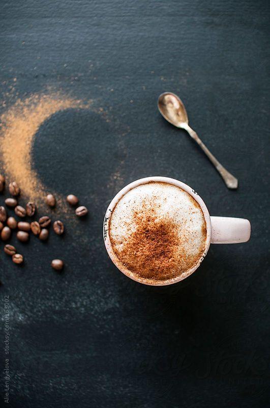 Image Via: Stocksy #coffeecup