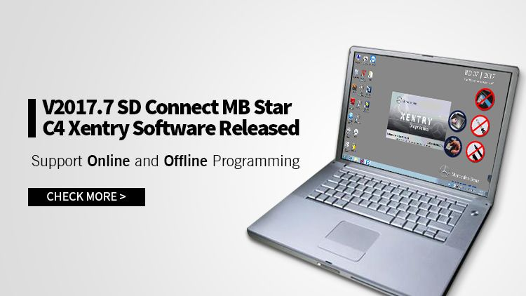 2017 07 MB SD connect c4 software is the latest mercedes