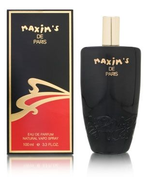 Maxim's de Paris Maxim`s de Paris for women