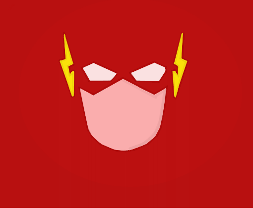 THE FLASH PAINEL