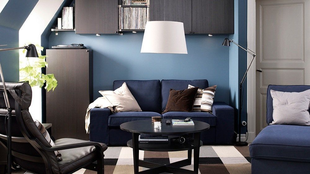 10 canapés repérés chez Ikea | Canapes