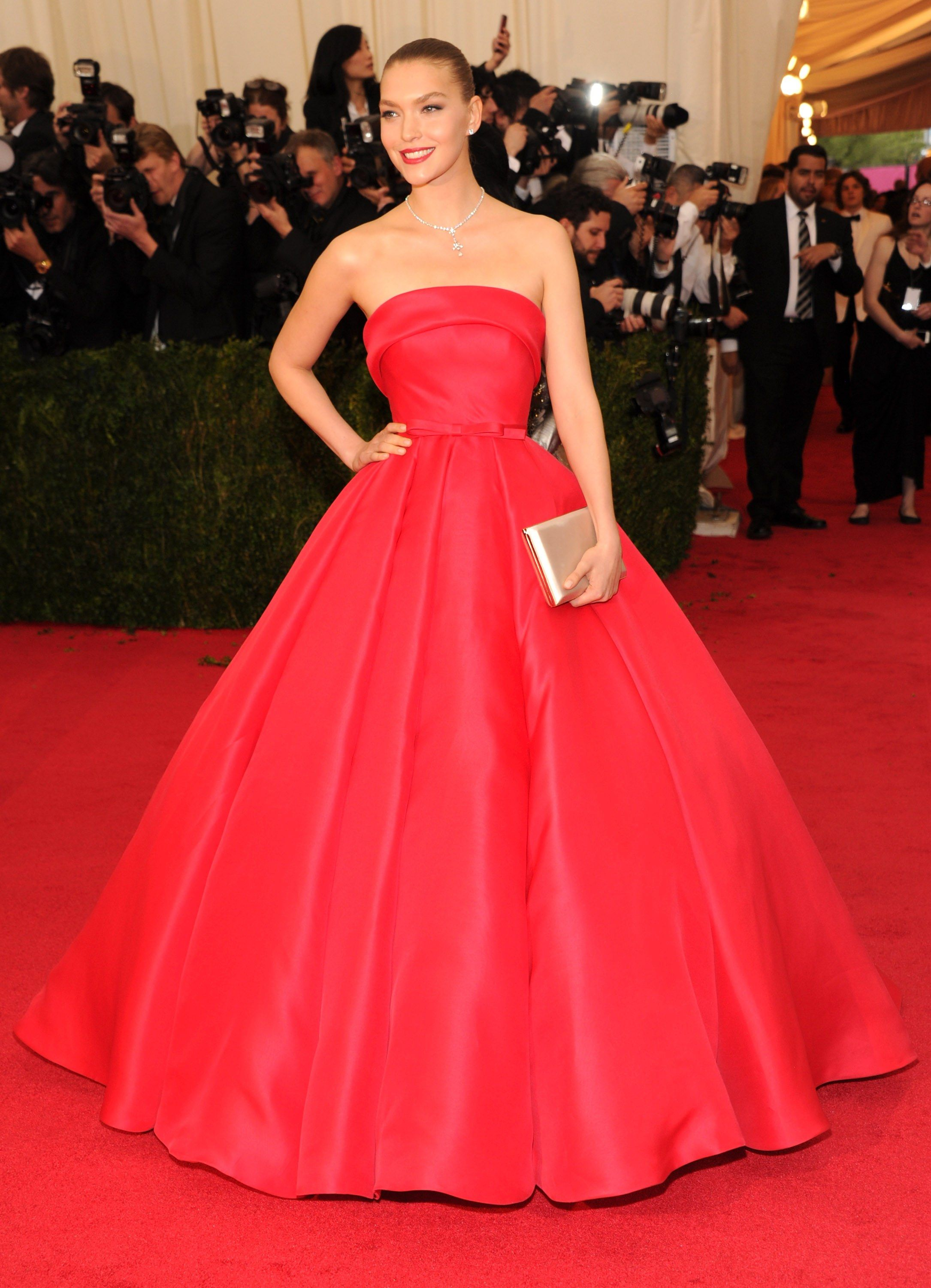 The Most Memorable Met Gala Dresses of All Time | Gala dresses ...