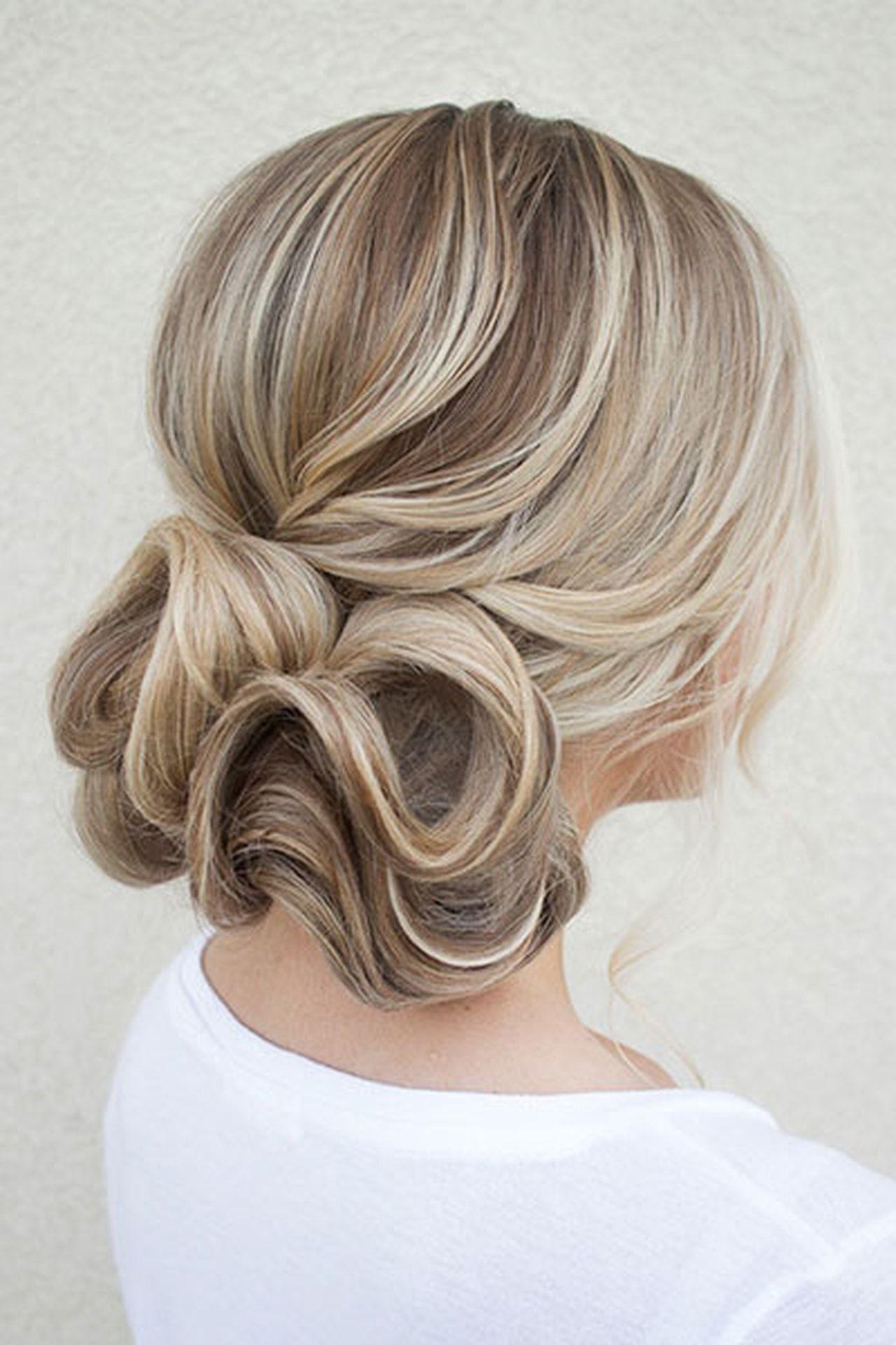 صور تسريحات شعر من الخلف موسوعة Long Hair Styles Cute Hairstyles For Medium Hair Hair Styles