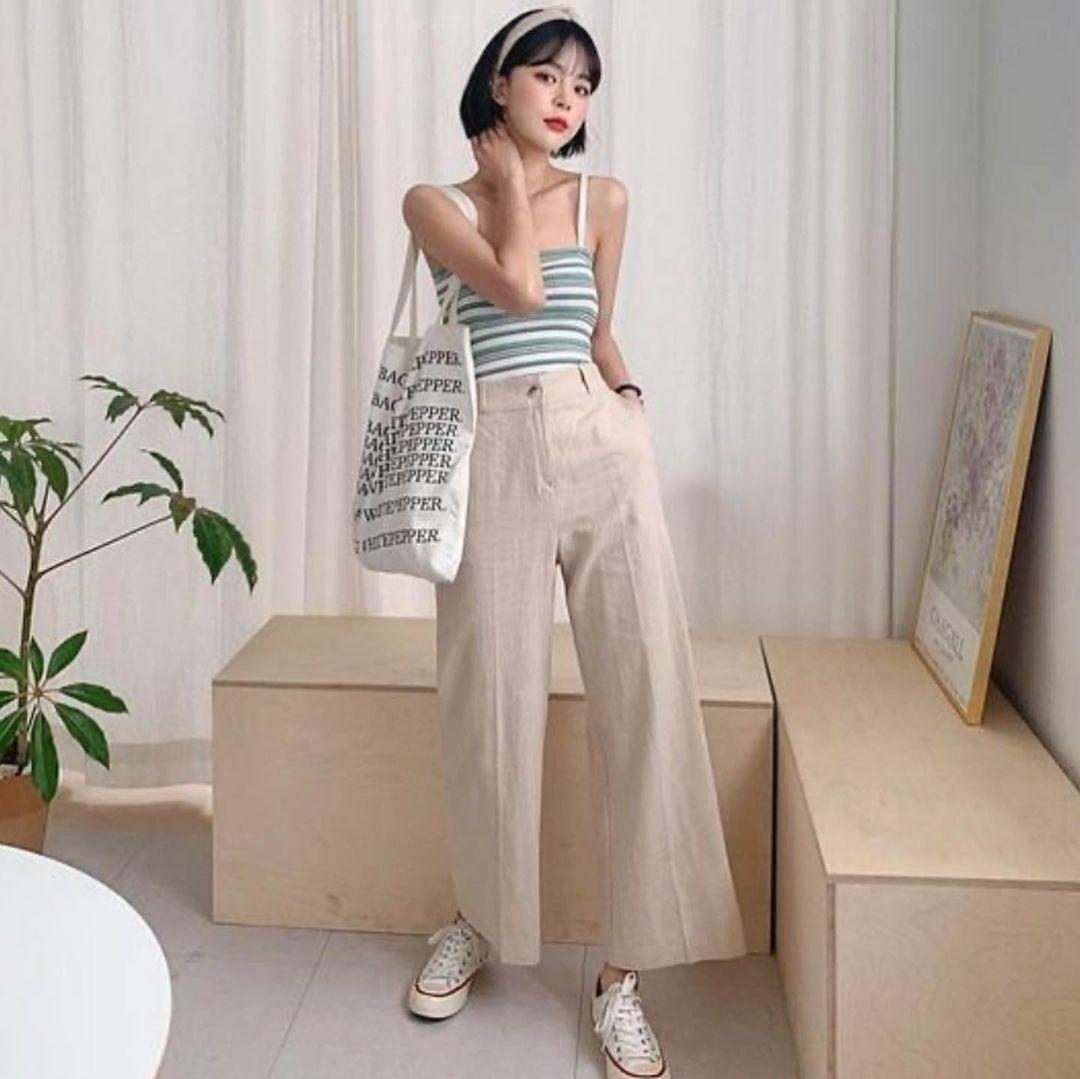 Pin On Korean Fashion Outfit Ideas