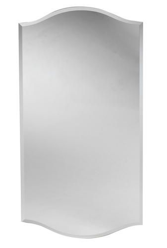 Zenith Double Arch Frameless Medicine Cabinet at Menards  don t care for  the one. Zenith Double Arch Frameless Medicine Cabinet at Menards  don t