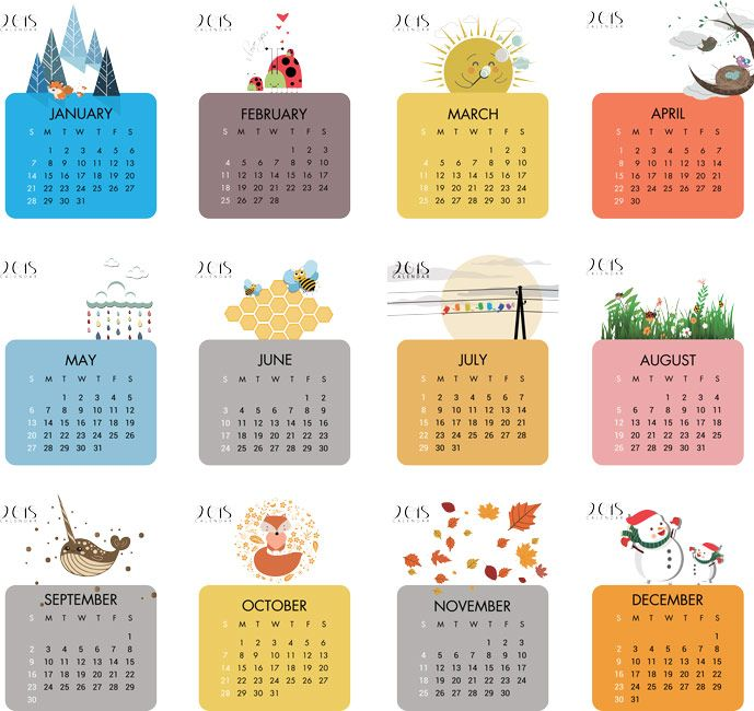 Pin By Noor Hasyati On Calender     Symbols Free
