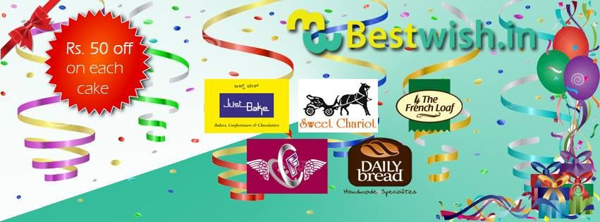 Bestwish.in :  Online Cake delivery in Electronic City Bangalore