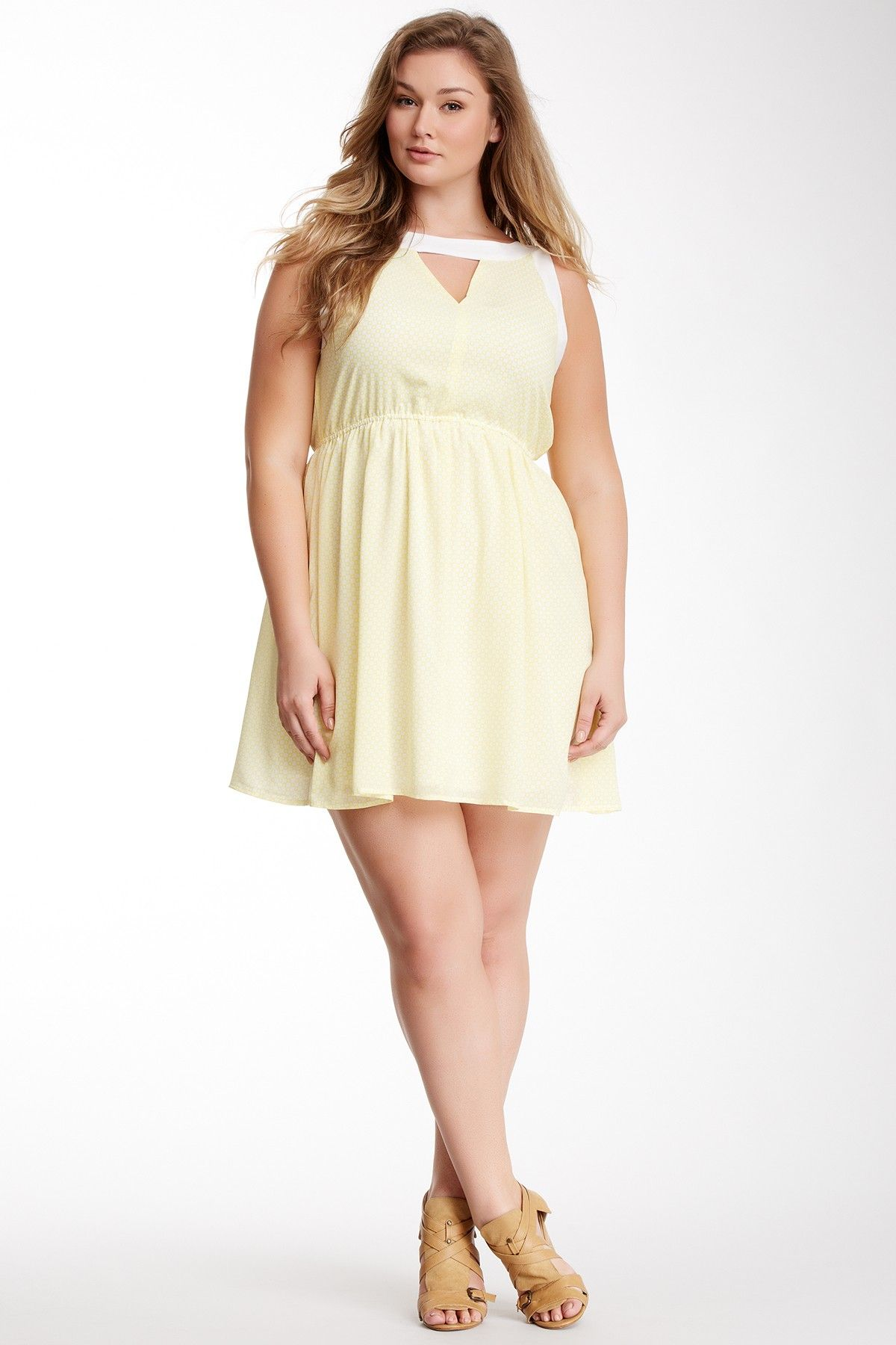 Curve Appeal, Hunter McGrady for Nordstrom Rack 40C bust, 35 ...