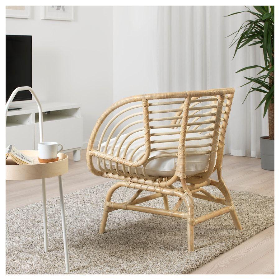Ikea Buskbo Armchair Rattan Armchair Ikea Armchair Rattan Chair