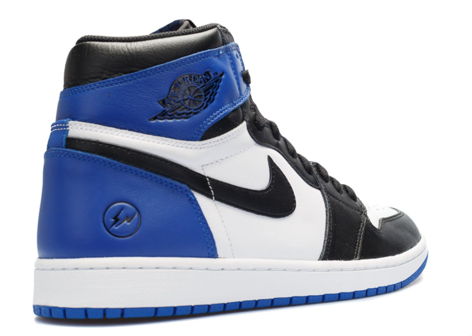 the best attitude 96877 184b9 air jordan 1 x fragment