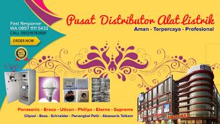 Pusat Distributor Alat Listrik Indonesia: JUAL ALAT ...