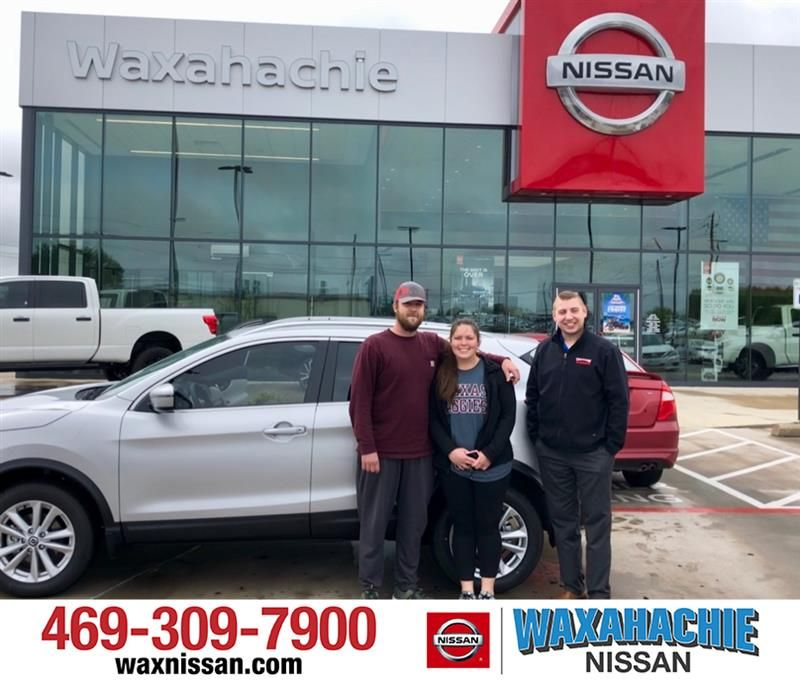 HappyAnniversary to Emma and your 2019 Nissan Rogue