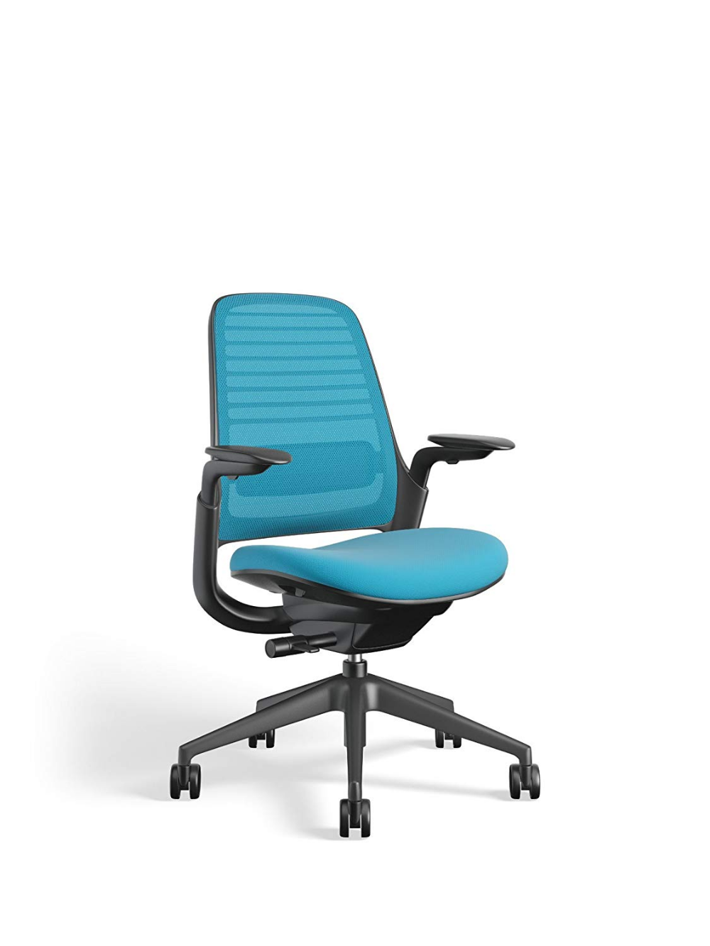 Steelcase 435A00 Series 1 Work Office Chair