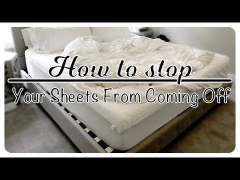 f3278e960f YouTube | Home and Decorating loves | Bed pillows, Bedroom décor ...