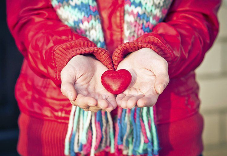 Random Acts of Holiday Kindness: Over 20 ways to pay it forward.
