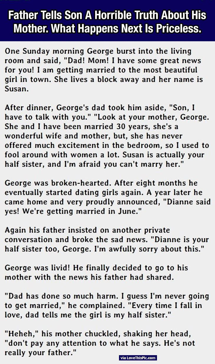 best funny dating story of all time