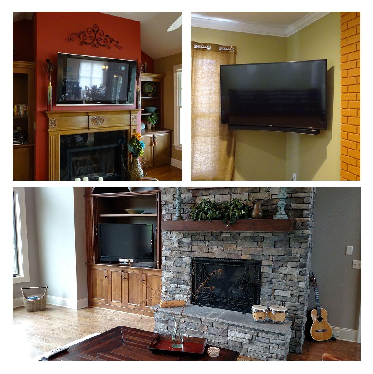 Tv Installation In Greenville Sc Grand Central Wiring Tv Installation Installation Home